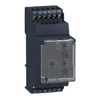 RM35HZ21FM Реле контроля частоты 40-70Гц