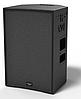 "Акустическая система Audiofocus EVO 15 Passive top unit, 15""+1"", 650 Wrms"