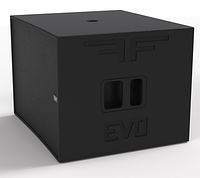 "Акустическая система Audiofocus EVO Sub18 Passive Subwoofer, 18"", 700 Wrms"