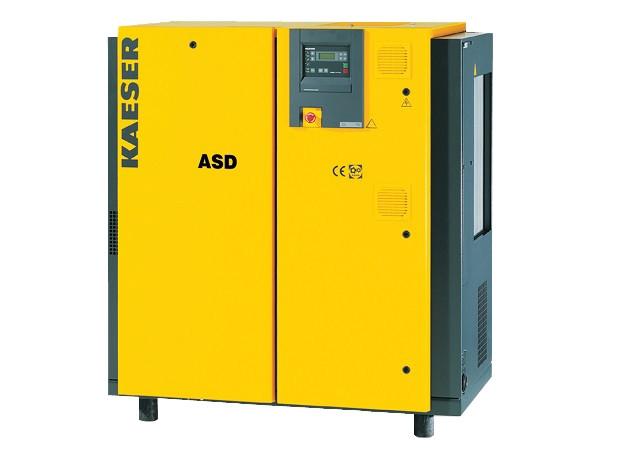 Компрессор винтовой Kaeser Kompressoren ASD