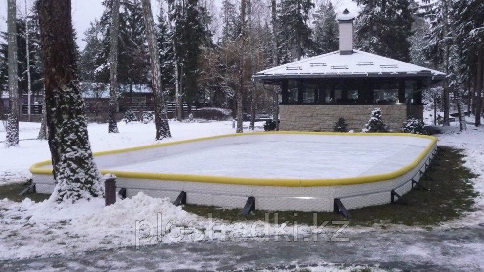 Ледовый каток 12.2 х 7.3 США
