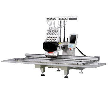 Вышивальный автомат Gemsy GEM 1201-С1235