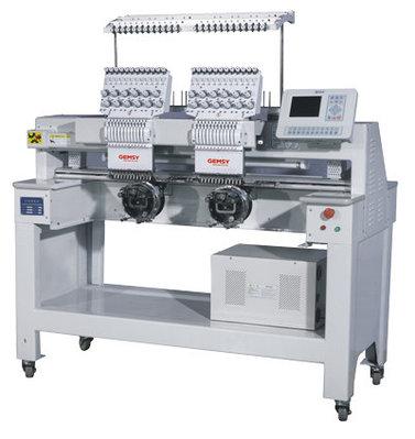 Вышивальный автомат Gemsy GEM 1202-С