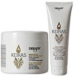 Маска тонизирующая для питания и укрепления волос Dikson Keiras Maschera Age Protection 250 мл., фото 2