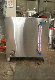 Накопительный бак для горячей воды 5000л