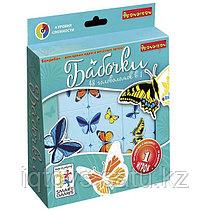 Бабочки - логическая игра BONDIBON SMARTGAMES