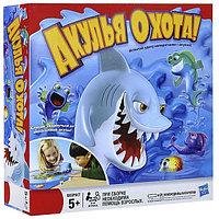 Настольная игра HASBRO 33893 Акулья охота, фото 1