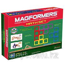 Magformers Math Set