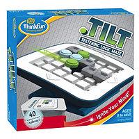 Игра-головоломка  ThinkFun Скользящие фишки (TILT), фото 1