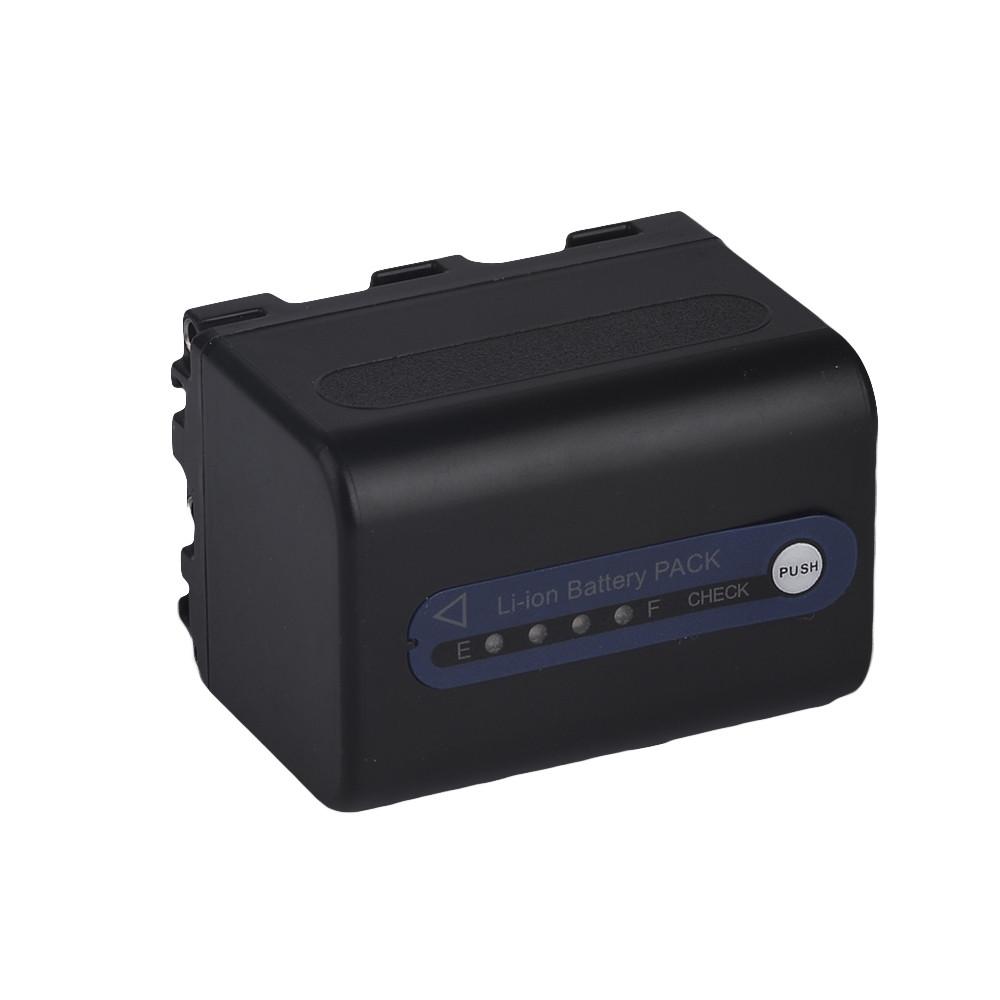 Аккумулятор SONY NP-QM71D
