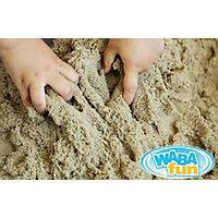 Кинетический песок Waba Fun Kinetic Sand, 2.5 кг , фото 1