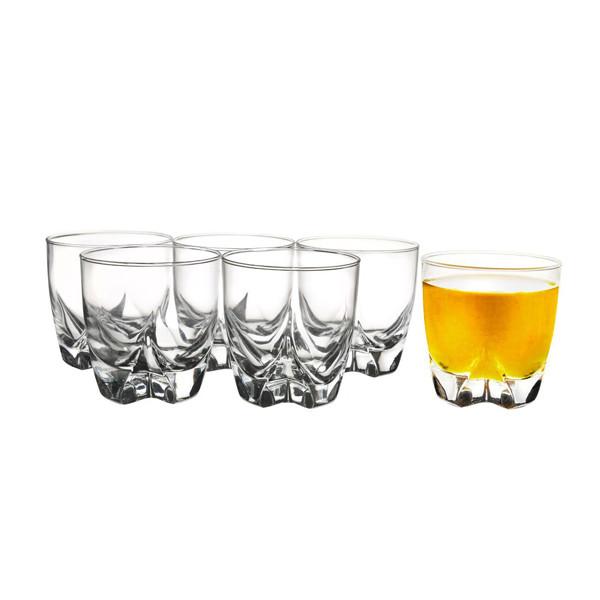 Набор стаканов Luminarc Lisbonne 6 шт. 300 мл (C5105)