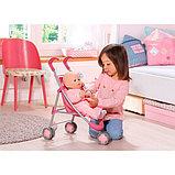 Коляска-трость Baby Annabell, фото 2