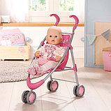 Коляска-трость Baby Annabell, фото 3