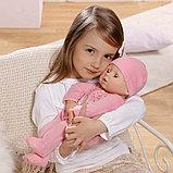 Кукла с мимикой Baby Annabell, 46 см , фото 3