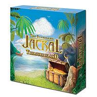 Настольная игра MAGELLAN Шакал: Остров Сокровищ(Jackal.Treasure island), фото 1