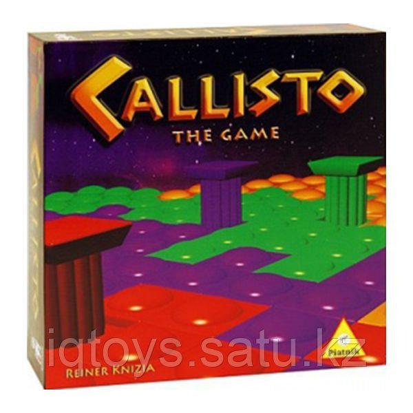 Логическая игра Piatnik Каллисто(Callisto)