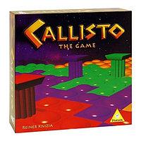 Логическая игра Piatnik Каллисто(Callisto), фото 1