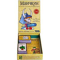 Настольная игра Hobby World Манчкин(Munchkin), фото 1