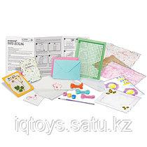 Набор для изготовления бумаги 4m «Бумажные украшения»