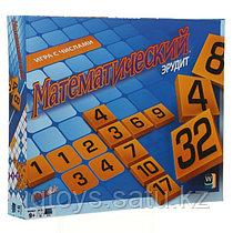 Настольная игра  Mathable  Математический эрудит