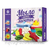 INTELLECTICO 458 Мыло моей мечты, фиолетовый набор большой