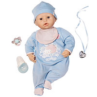 Кукла-мальчик с мимикой Baby Annabell, 46 см