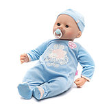 Кукла-мальчик с мимикой Baby Annabell, 46 см, фото 2