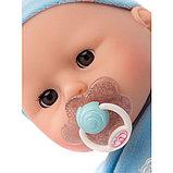 Кукла-мальчик с мимикой Baby Annabell, 46 см, фото 3