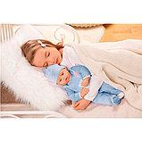 Кукла-мальчик с мимикой Baby Annabell, 46 см, фото 4