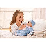 Кукла-мальчик с мимикой Baby Annabell, 46 см, фото 6