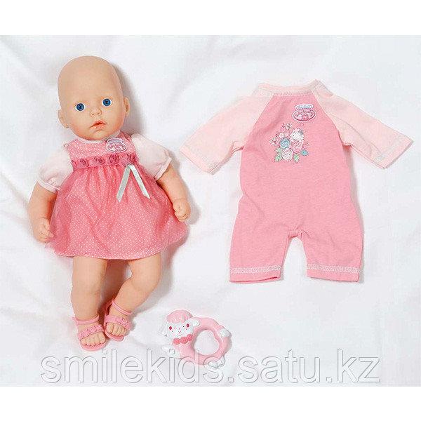 Кукла с доп. набором одежды Baby Annabell, 36 см