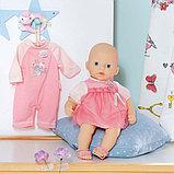 Кукла с доп. набором одежды Baby Annabell, 36 см , фото 3