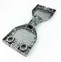 Алюминевый каркас  для гироскутера и гироборда