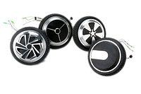 Мотор, колесо на гироскутер или гироборд.