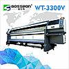 Широкоформатный рулонный уф принтер WT-3300V