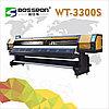 Широкоформатный принтер BOSSRON WT-3300S