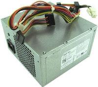 "Блок питания для ПК ""DELL  300 W ATX  P4 +24 pin, 2*SATA,4Pin,2*5.25 Power,80mm Fan,OEM"""