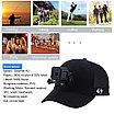 Бейсболка-крепление Smatree® SH-002 для GoPro/SJCAM/Xiaomi, фото 5