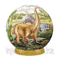 Шаровой пазл Pintoo Динозавры