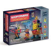Magformers Walking Robot Set (Магформерс Шагающий робот)