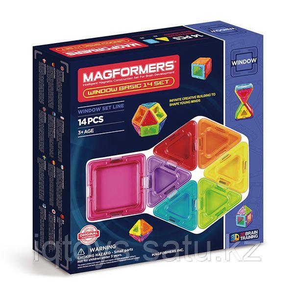 Magformers Window Basic 14