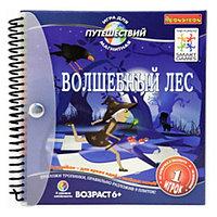 Волшебный лес - магнитная компактная игра для путешествий BONDIBON SMARTGAMES