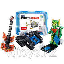 Образовательный набор ROBOTIS DREAM Set B (Набор B)