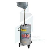 Установки для слива отработанного масла ATIS HC 2081 со сливной воронкой