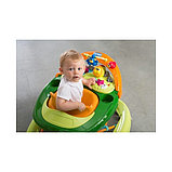 CHICCO: ХОДУНКИ WALKY TALKY BABY WALKER ORANGE WAVE 862404, фото 7