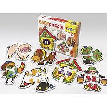 Крупная мозаика для малышей