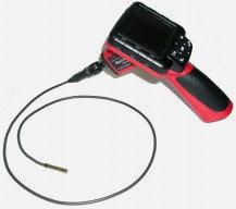 Автомобильный видео эндоскоп  MaxiVideo 400