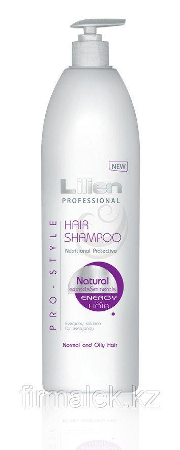 Lilien PROFESSIONAL Pro-Style Шампунь для нормальных и жирных волос