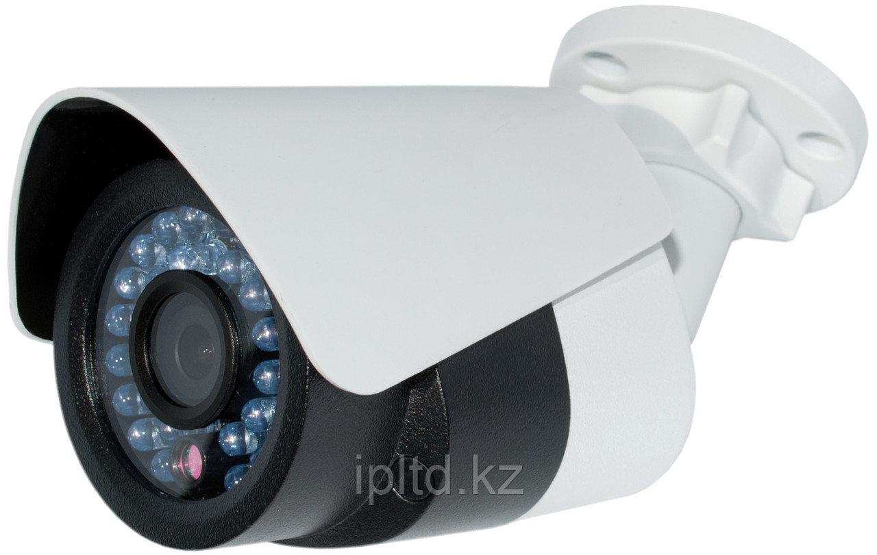 X215 1,3 Мп высокое качество изображения (IP видеонаблюдение)